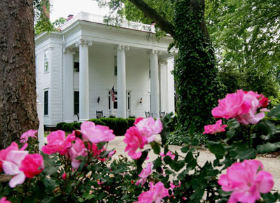 places in georgia for weddings