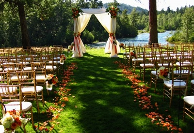 Wedding Venue Southern Weddings